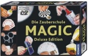 Zauberschule Magic - Deluxe Edition