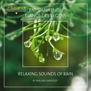 Entspannende Klänge Des Regens
