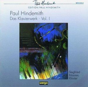 Das Klavierwerk-Vol.1