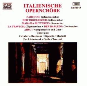 Italienische Opernchöre