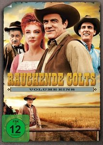 Rauchende Colts - Volume 1