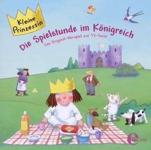 (5)HSP TV-Serie-Die Spielstunde Im Königreich