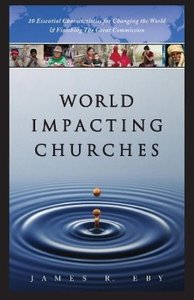 World Impacting Churches