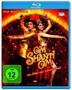 Om Shanti Om (Blu-ray)