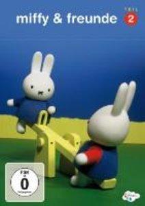 Miffy & Freunde Teil 2