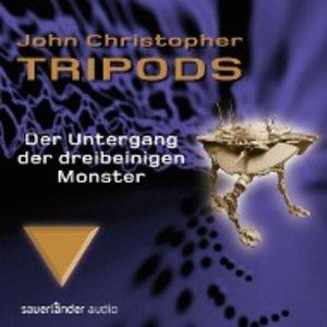 Tripods-Der Untergang Der Dreibeinigen Monster