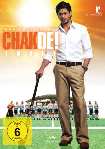 Chak De! - Ein unschlagbares Team