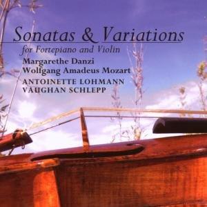 Sonatas & Variations
