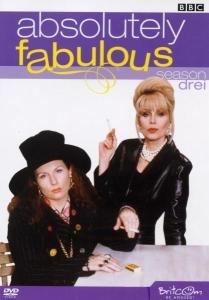 Absolutely Fabulous-Season Drei