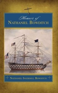 Memoir of Nathaniel Bowditch (Trade)