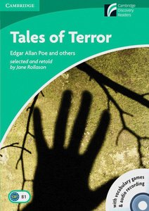 Tales of Terror. Mit Audio-CD