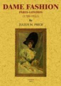 DAME FASHION PARISLONDON 17861912