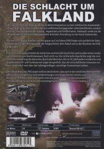 Die Schlacht um Falkland-Kriege der Neuzeit