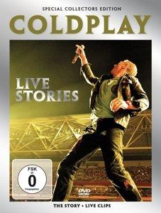 Live Stories/Music Documentary