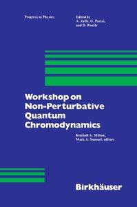 Workshop on Non-Perturbative Quantum Chromodynamics