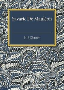 Savaric De Mauleon