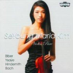 Violin Pure