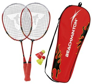 Invento 390050 - Beachminton Set Junior