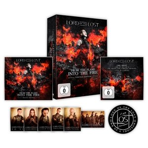 From The Flame Into The Fire (LTD Box)