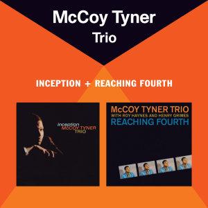 Inception+Reaching Fourth