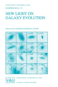 New Light on Galaxy Evolution