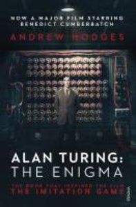 Alan Turing. Film Tie-In