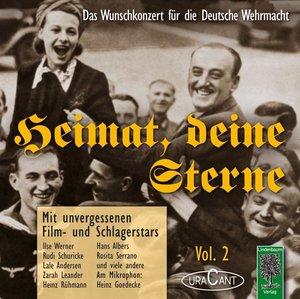 Heimat, deine Sterne 2 Das Wunschkonzert für die Deutsche Wehrm