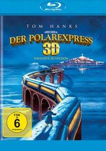 Der Polarexpress 3D