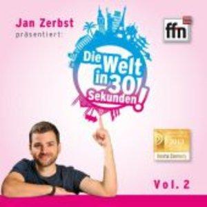 Radio ffn - Die Welt In 30 Sekunden-Folge 2