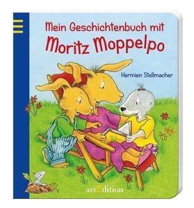 Mein Geschichtenbuch mit Moritz Moppelpo
