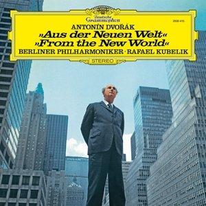 """Sinfonie 9 """"Aus Der Neuen Welt"""" (Vinyl)"""