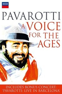 Pavarotti-A Voice For The Ages