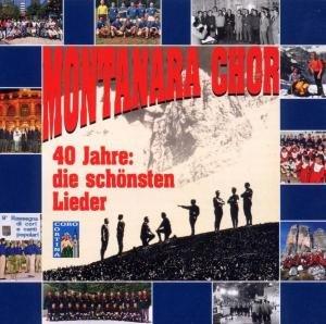 40 Jahre: Die sch.Lieder