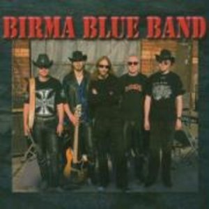 Birma Blue Band