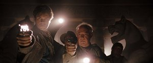 Die Mumie 3 Grabmal des Drachenkaisers