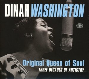 Original Queen Of Soul
