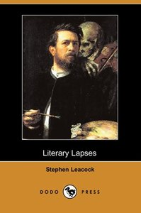 Literary Lapses (Dodo Press)