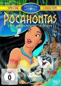 Pocahontas - Eine indianische Legende