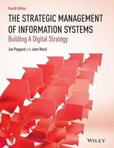 Strategic Planning for Information Systems