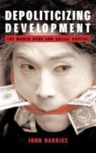 Depoliticizing Development