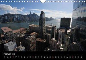 Hongkong im Auge des Fotografen