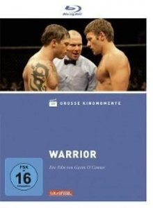 Große Kinomomente 3-Warrior BD