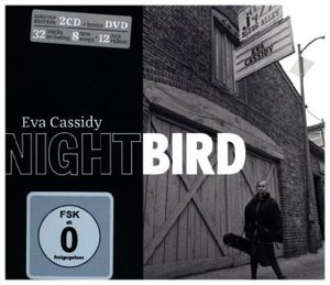 Nightbird (Limited Edition 2CD+DVD)