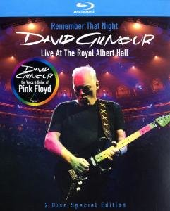 Remember That Night-Live At The Royal Albert Hall