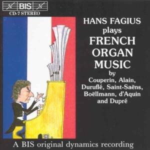 Franz.Orgelmusik