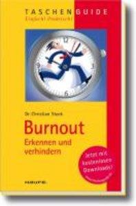 Burnout - erkennen und verhindern