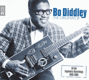 Bo Diddley: The Originator