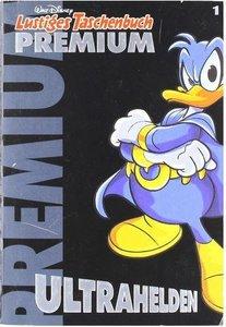 Lustiges Taschenbuch Premium 01