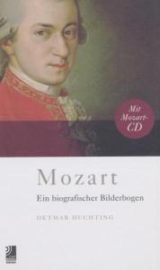 earBOOKS MINI:Mozart