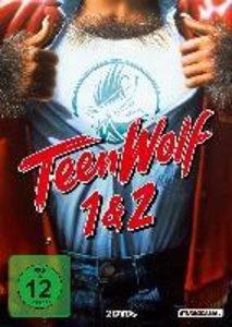 Teen Wolf1 & 2